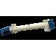 Шнековый конвейер для тяжёлых условий работы TP-TE