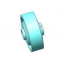 Ролик опорный С-302.0402.0