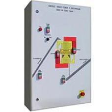 Комплекс тонкого помола и классификации шкаф 2-ступени помола