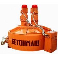 Бетоносмеситель СБ-242-10