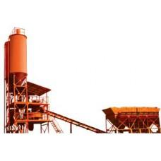 Бетоносмесительная установка СБ-145-5-01