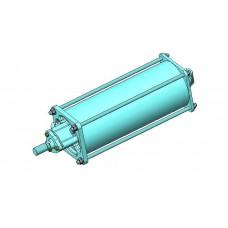 Пневмоцилиндр С-302.0701.0