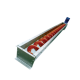 Спиральный конвейер из нержавеющей стали SSCX