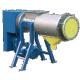 Обезвоживающий шнековый сепаратор для растительных и пищевых отходов SEPCOM  AgriFood